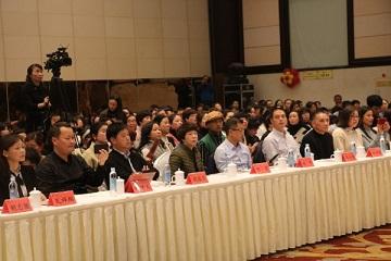 乐清市柳市瓯之声合唱团第三场合唱音乐会成功举行